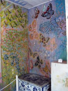 Walter Anderson's Butterflies